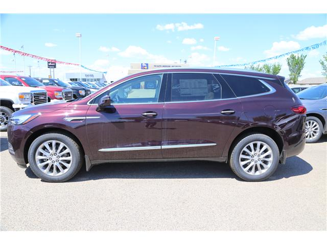 2018 Buick Enclave Essence (Stk: 159056) in Medicine Hat - Image 4 of 24