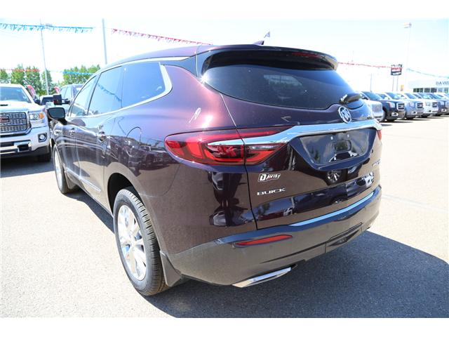 2018 Buick Enclave Essence (Stk: 159056) in Medicine Hat - Image 5 of 24