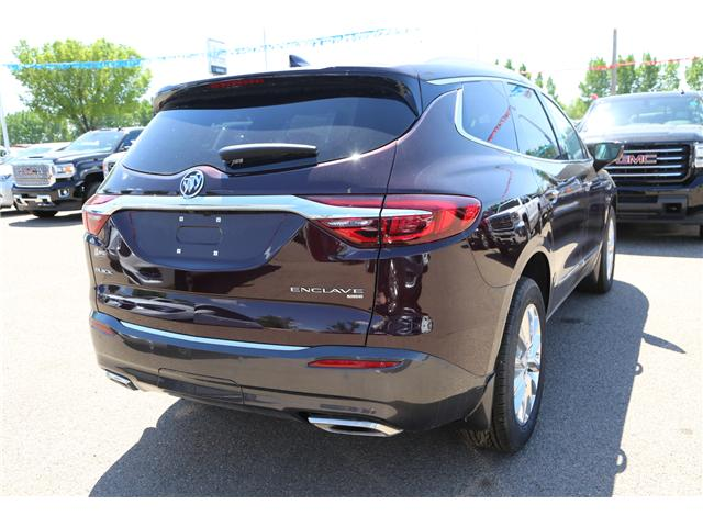 2018 Buick Enclave Essence (Stk: 159056) in Medicine Hat - Image 6 of 24