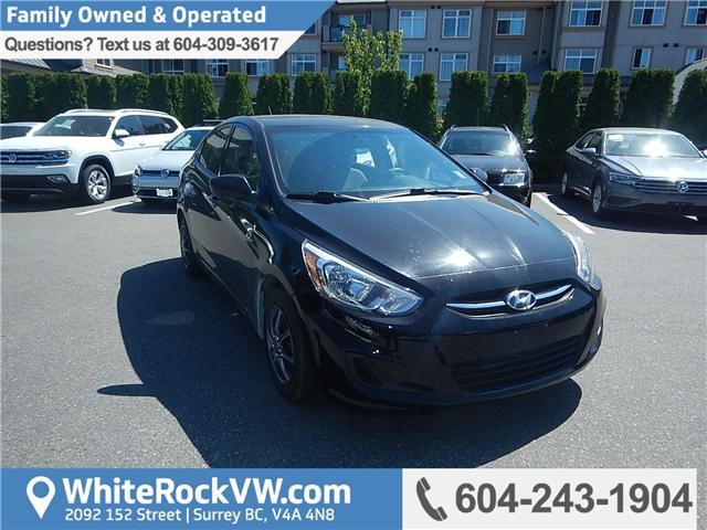 2016 Hyundai Accent GL (Stk: HJ271132A) in Surrey - Image 1 of 20