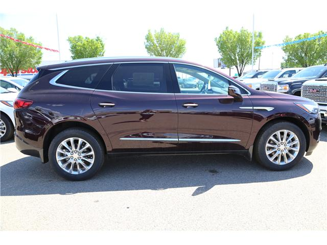2018 Buick Enclave Essence (Stk: 159056) in Medicine Hat - Image 8 of 24