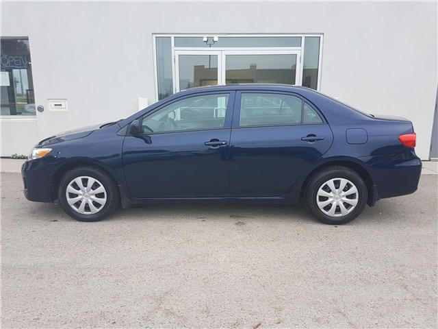 2013 Toyota Corolla CE (Stk: 02540A) in Guelph - Image 2 of 26