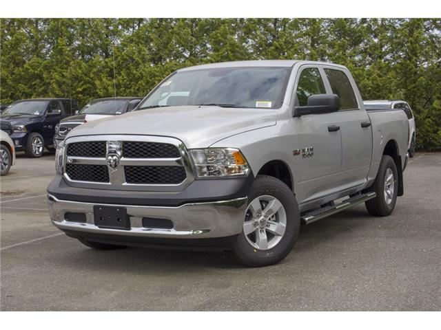 2018 RAM 1500 ST (Stk: J302671) in Abbotsford - Image 3 of 16