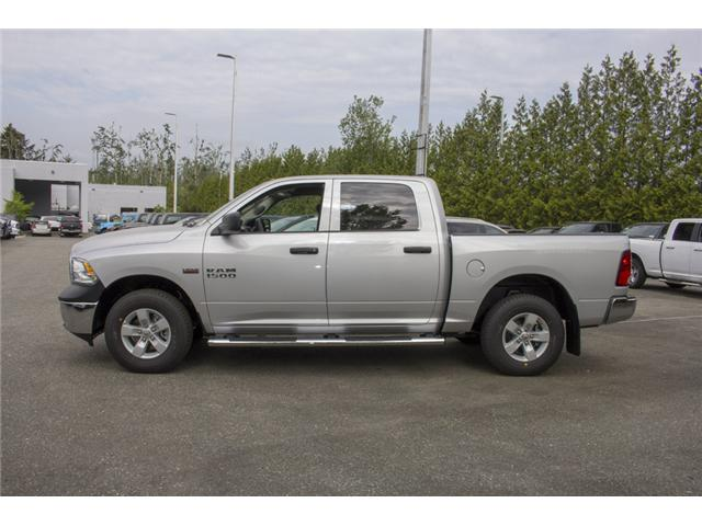 2018 RAM 1500 ST (Stk: J302671) in Abbotsford - Image 4 of 16