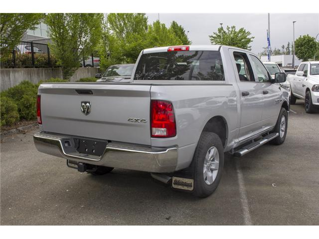 2018 RAM 1500 ST (Stk: J302671) in Abbotsford - Image 7 of 16