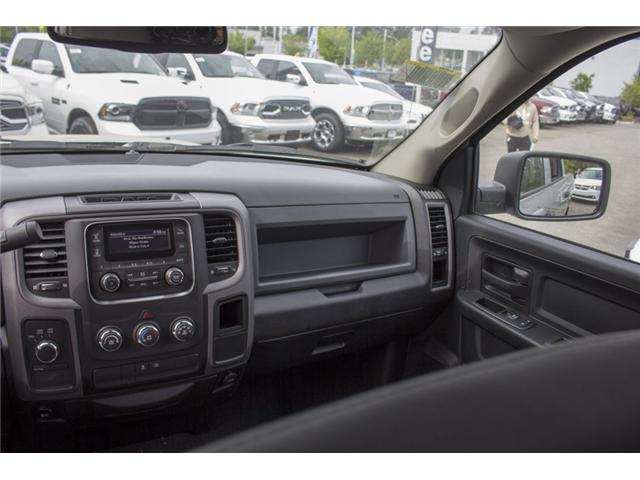 2018 RAM 1500 ST (Stk: J302671) in Abbotsford - Image 14 of 16
