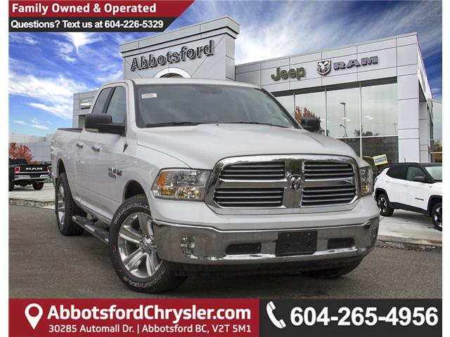 2017 RAM 1500 SLT (Stk: H558223) in Abbotsford - Image 1 of 26