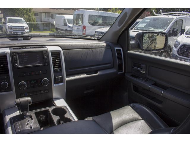 2011 Dodge Ram 1500 Sport (Stk: 7F32308B) in Surrey - Image 17 of 30