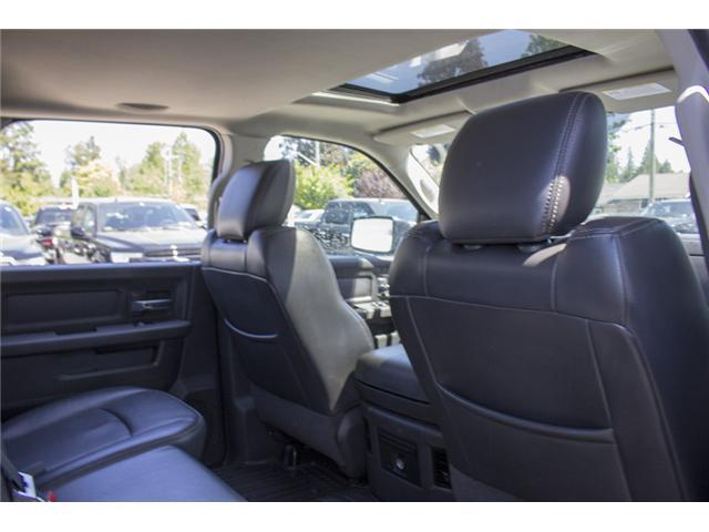 2011 Dodge Ram 1500 Sport (Stk: 7F32308B) in Surrey - Image 19 of 30