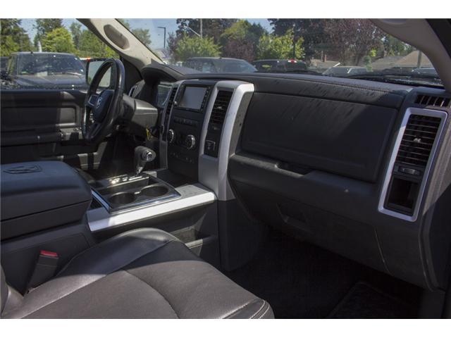 2011 Dodge Ram 1500 Sport (Stk: 7F32308B) in Surrey - Image 21 of 30