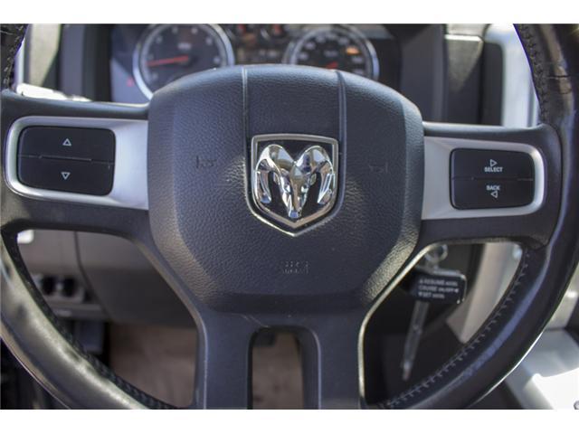 2011 Dodge Ram 1500 Sport (Stk: 7F32308B) in Surrey - Image 24 of 30