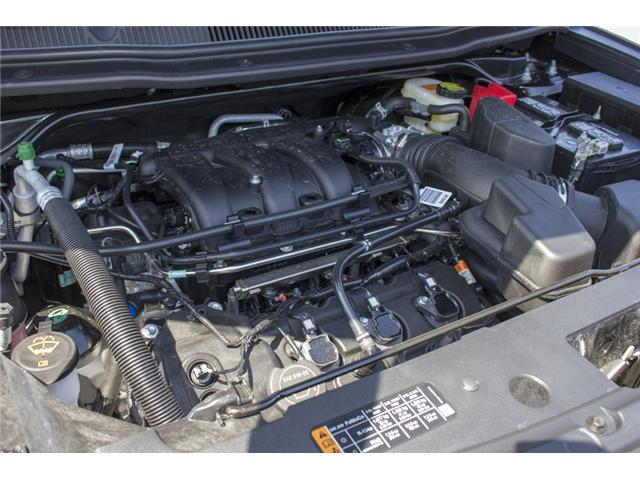 2018 Ford Explorer XLT (Stk: 8EX4174) in Surrey - Image 9 of 28