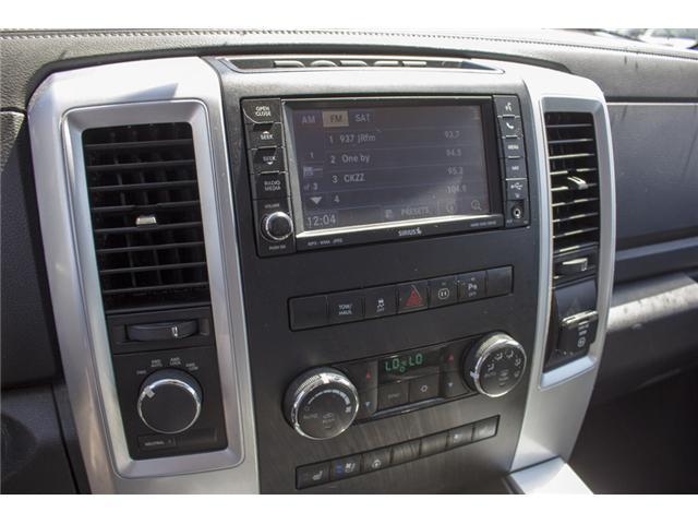 2011 Dodge Ram 1500 Sport (Stk: 7F32308B) in Surrey - Image 26 of 30
