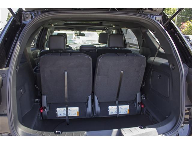 2018 Ford Explorer XLT (Stk: 8EX4174) in Surrey - Image 10 of 28