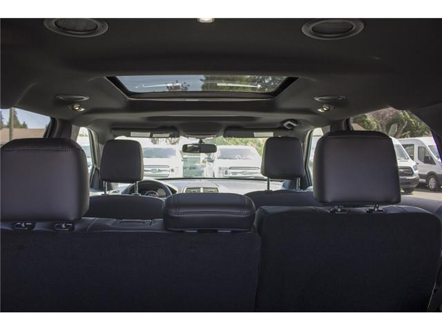 2018 Ford Explorer XLT (Stk: 8EX4174) in Surrey - Image 11 of 28