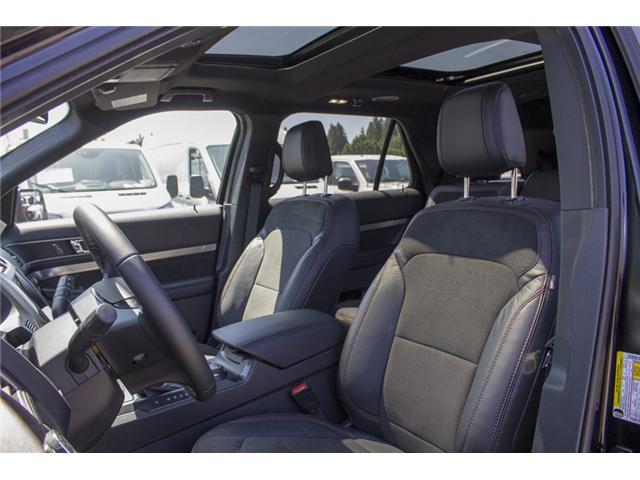 2018 Ford Explorer XLT (Stk: 8EX4174) in Surrey - Image 12 of 28