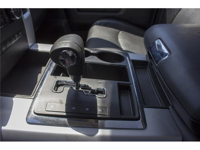 2011 Dodge Ram 1500 Sport (Stk: 7F32308B) in Surrey - Image 29 of 30