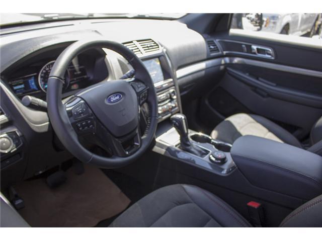 2018 Ford Explorer XLT (Stk: 8EX4174) in Surrey - Image 13 of 28