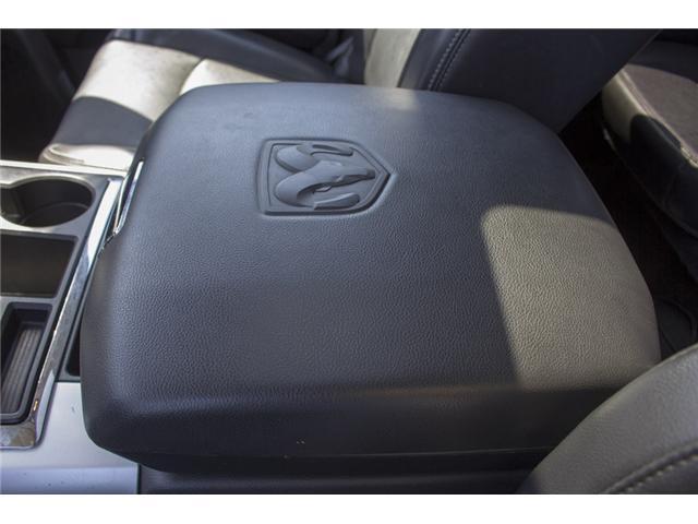 2011 Dodge Ram 1500 Sport (Stk: 7F32308B) in Surrey - Image 30 of 30