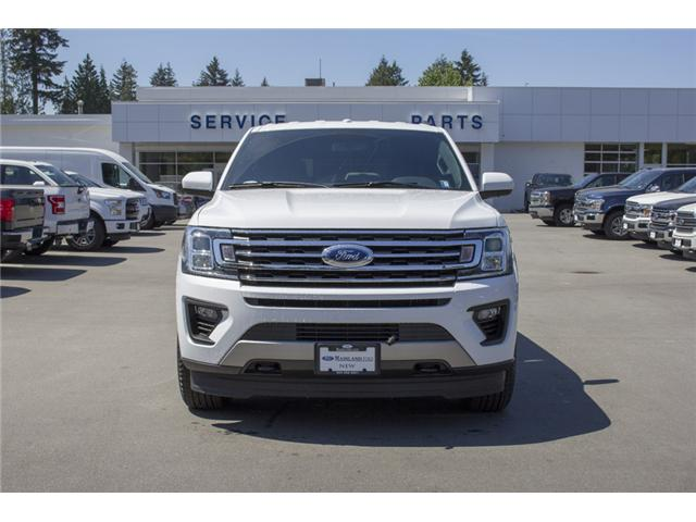 2018 Ford Expedition XLT (Stk: 8EX7680) in Surrey - Image 2 of 25