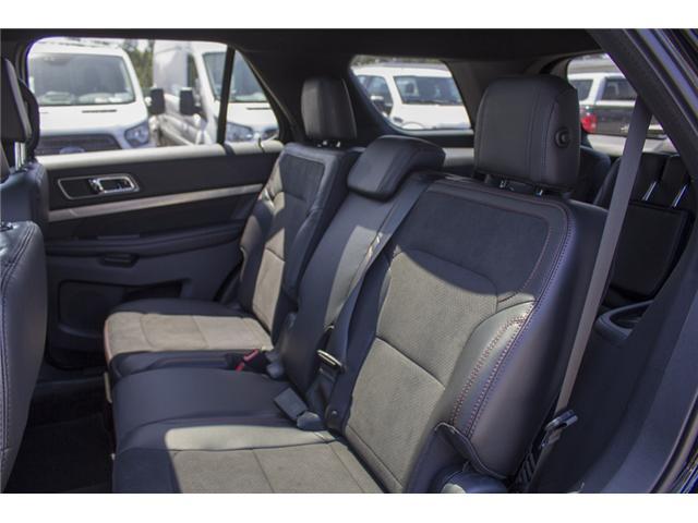 2018 Ford Explorer XLT (Stk: 8EX4174) in Surrey - Image 14 of 28
