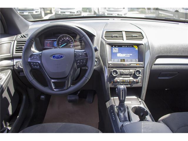 2018 Ford Explorer XLT (Stk: 8EX4174) in Surrey - Image 16 of 28