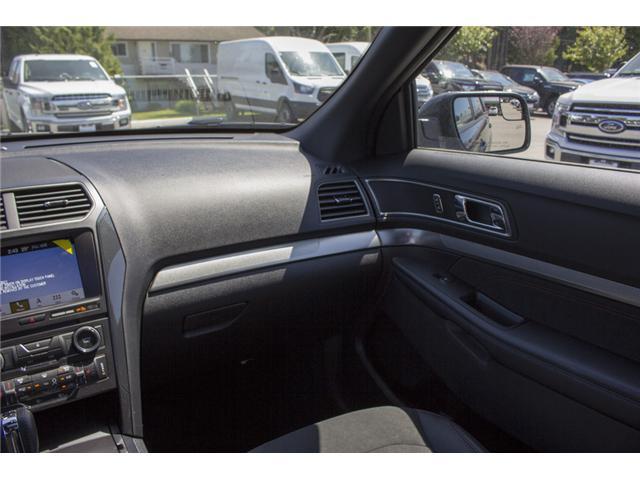 2018 Ford Explorer XLT (Stk: 8EX4174) in Surrey - Image 17 of 28
