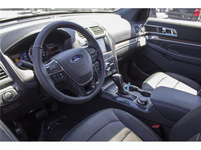 2018 Ford Explorer Limited (Stk: 8EX6343) in Surrey - Image 13 of 29