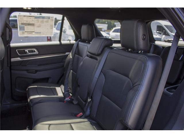 2018 Ford Explorer Limited (Stk: 8EX6343) in Surrey - Image 14 of 29