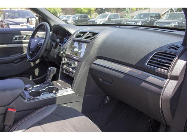 2018 Ford Explorer XLT (Stk: 8EX4174) in Surrey - Image 19 of 28