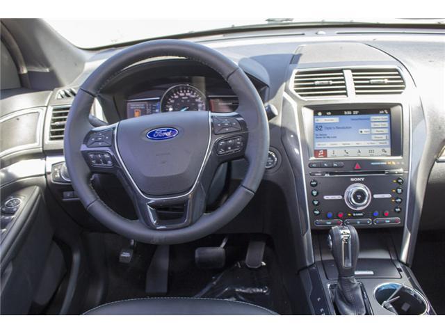 2018 Ford Explorer Limited (Stk: 8EX6343) in Surrey - Image 15 of 29
