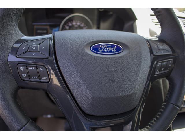 2018 Ford Explorer XLT (Stk: 8EX4174) in Surrey - Image 22 of 28