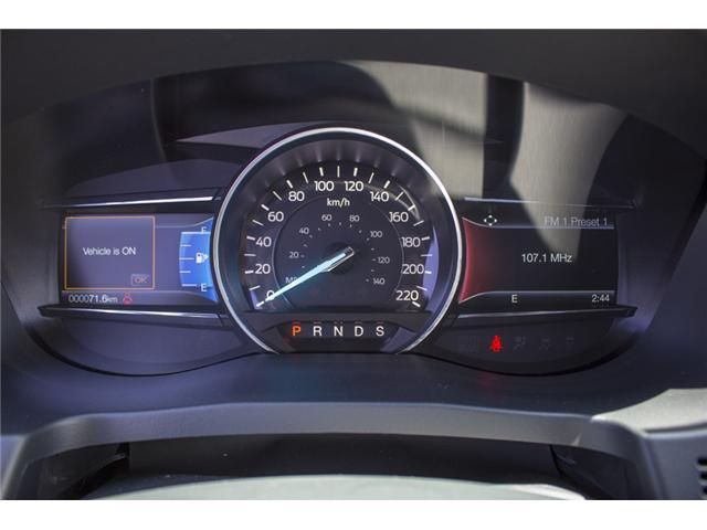 2018 Ford Explorer XLT (Stk: 8EX4174) in Surrey - Image 23 of 28