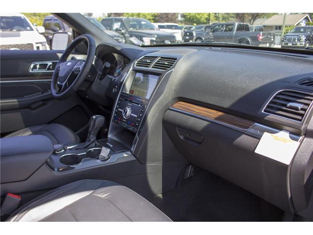 2018 Ford Explorer Limited (Stk: 8EX6343) in Surrey - Image 18 of 29