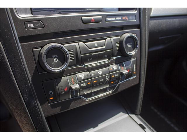 2018 Ford Explorer XLT (Stk: 8EX4174) in Surrey - Image 27 of 28