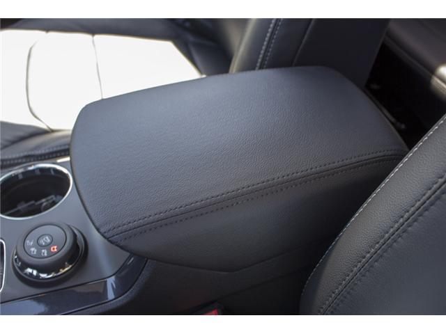 2018 Ford Explorer Limited (Stk: 8EX6343) in Surrey - Image 27 of 29