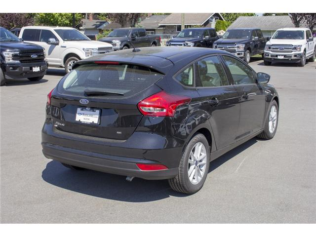 2018 Ford Focus SE (Stk: 8FO6094) in Surrey - Image 7 of 25