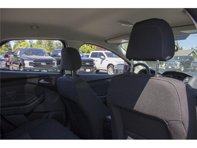 2018 Ford Focus SE (Stk: 8FO6094) in Surrey - Image 15 of 25