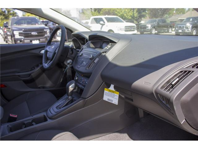2018 Ford Focus SE (Stk: 8FO6094) in Surrey - Image 16 of 25