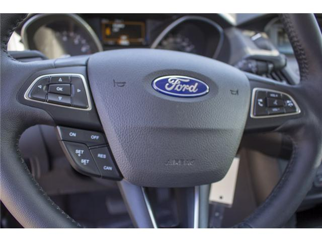 2018 Ford Focus SE (Stk: 8FO6094) in Surrey - Image 19 of 25