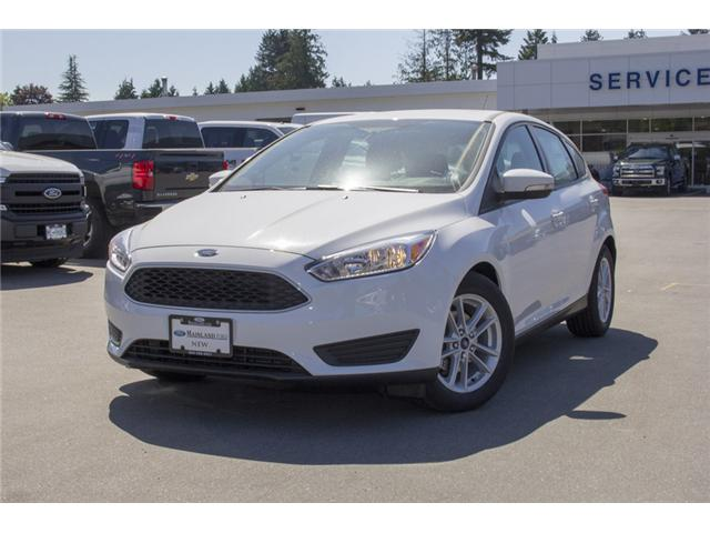 2018 Ford Focus SE (Stk: 8FO6096) in Surrey - Image 3 of 29