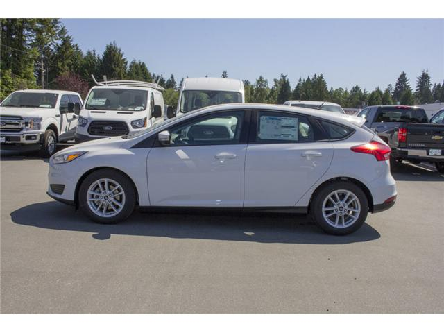 2018 Ford Focus SE (Stk: 8FO6096) in Surrey - Image 4 of 29