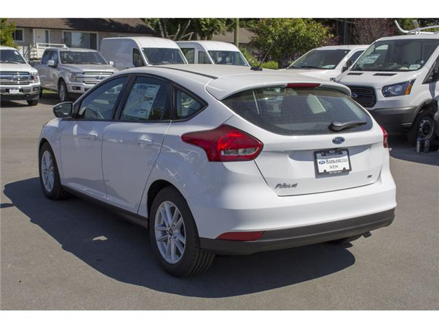 2018 Ford Focus SE (Stk: 8FO6096) in Surrey - Image 5 of 29