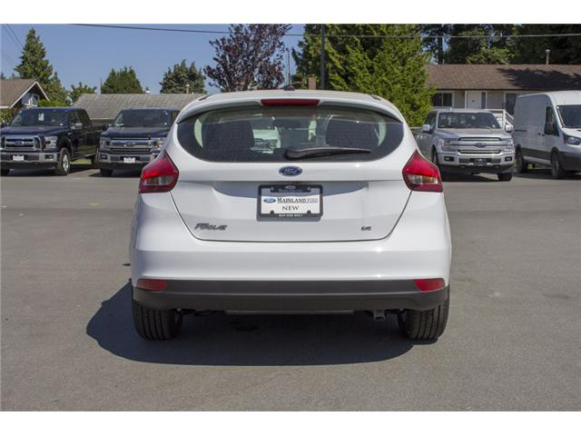 2018 Ford Focus SE (Stk: 8FO6096) in Surrey - Image 6 of 29