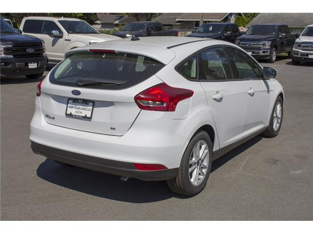 2018 Ford Focus SE (Stk: 8FO6096) in Surrey - Image 7 of 29