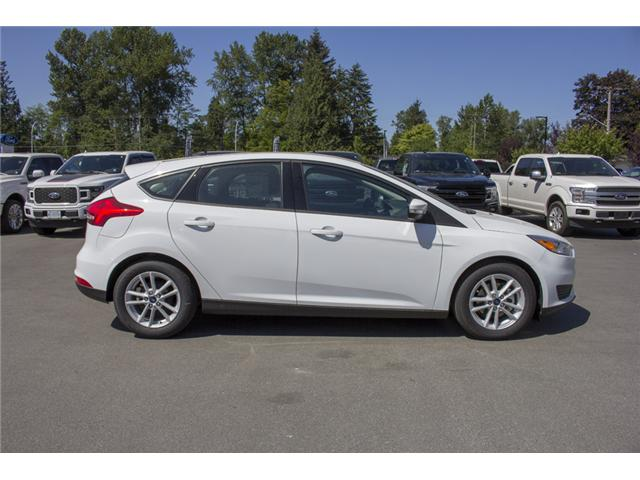 2018 Ford Focus SE (Stk: 8FO6096) in Surrey - Image 8 of 29