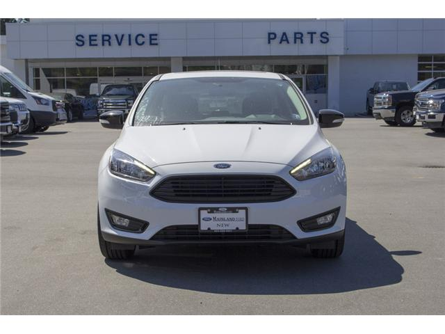 2018 Ford Focus SEL (Stk: 8FO7044) in Surrey - Image 2 of 29