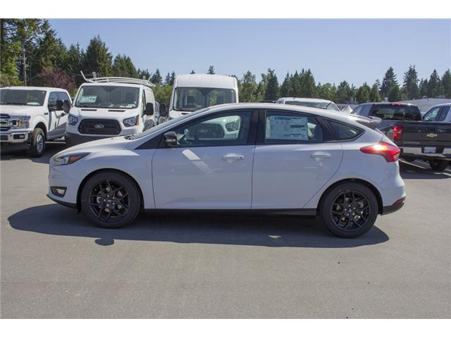 2018 Ford Focus SEL (Stk: 8FO7044) in Surrey - Image 4 of 29