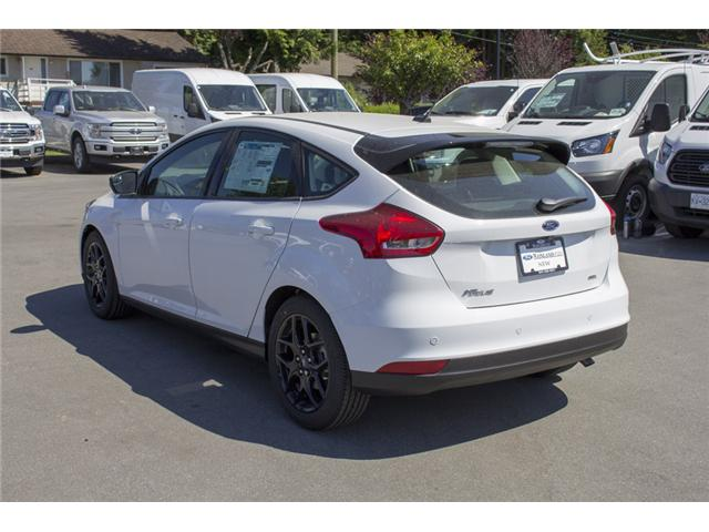 2018 Ford Focus SEL (Stk: 8FO7044) in Surrey - Image 5 of 29