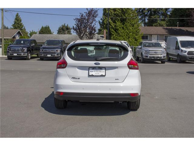 2018 Ford Focus SEL (Stk: 8FO7044) in Surrey - Image 6 of 29